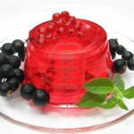 Useful properties of fruit jams, jellies and preserves for human health