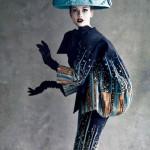 Dior Couture. Patrick Demarchelier