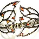 Stephen & Asya Webster jewelry art