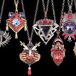 Stephen Webster jewelry, spring 2012