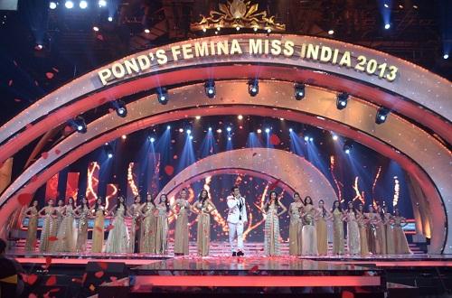 Miss World India 2013