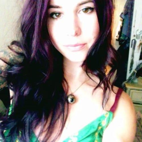gorgeous artist Charmaine Olivia