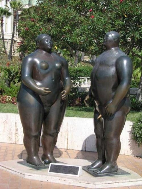 Adam and Eva version (Monte Carlo)