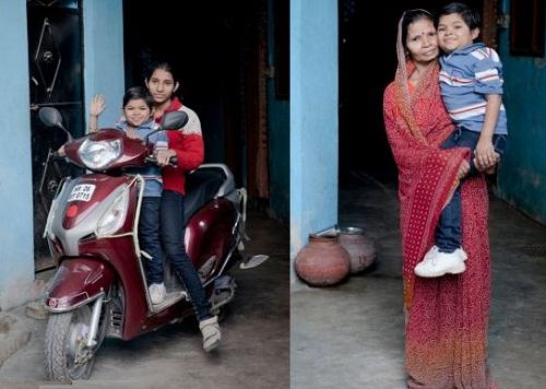 Azad Singh worlds smallest teacher
