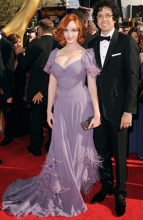 Christina Hendricks-beautiful woman