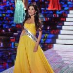 Elmira Abdrazakova Miss Russia 2013
