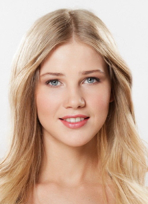 Miss Russia 2013 participants
