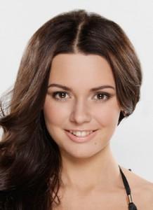 Miss Russia 2013 participants. Anna, Volgograd