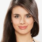 Miss Russia 2013 participants. Elmira Abdrazakova, Mezhdurechensk.