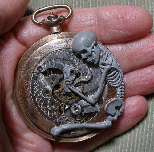 Time Tinkerer