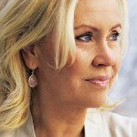 Agnetha Faltskog now