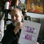 Vladislav Koval the author of non existent currency - 250 rubles