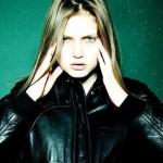 Beautiful model Svetlana Zakharova