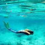 Real life mermaid beautiful Linden Wolbert
