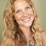 beautiful mermaid Linden Wolbert