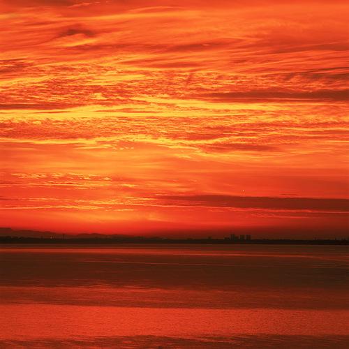Beautiful dawns by Robert Weingarten