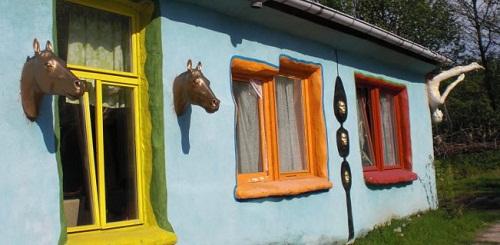 street art by Sergej Alexander Dott