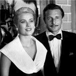 Cassini and Grace Kelly
