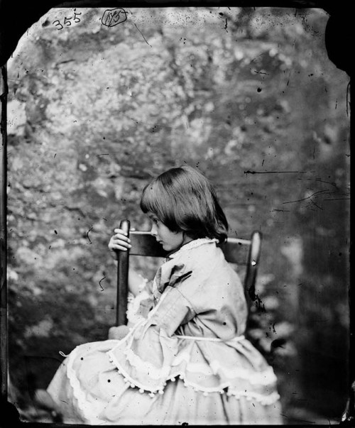 "Alice Liddell was the fourth child of Henry Liddell, the classical scholar, the dean of one of the colleges of Oxford and co-author of the famous Greek dictionary ""Liddell-Scott,"" and his wife Laura's Hanna Liddell (nee Reeve)."