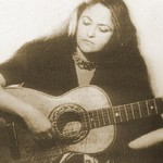 Dina Vierny is also known as a performer of criminals and camp songs in Russian