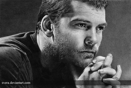 Actor Sam Worthington, who played Jake Sully in Avatar or Marcus Wright in Terminator Salvation