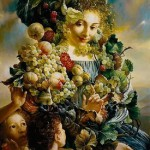 artist Elena Flerova
