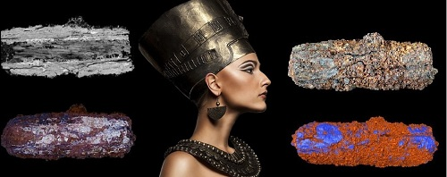 jewelry made from meteorites