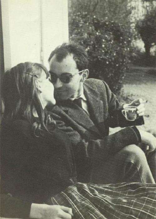 Anna and Godard