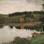 Autumn Landscape, 1906