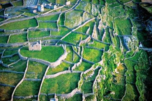 Queen of pirates Granuaile