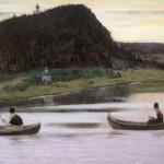 Silence, 1903