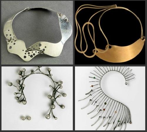 Arthur Smith's jewelry