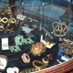 Joseff of Hollywood forgotten treasure warehouse
