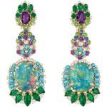 Beautiful jewelry art by Victoire de Castellane, Paris