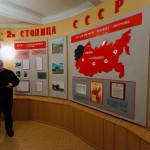 Unique and most powerful Stalin's Bunker, Samara, Russia