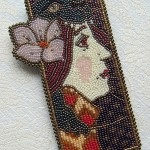 Seed Bead Jewelry by Olga Orlova