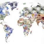 money world map