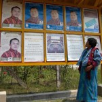 Green dictatorship in Bhutan