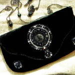 Beaded purses by Olga Orlova. Classic Purse