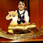 Ginza-Tanaka-Gold-Horse