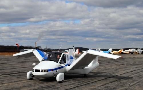 Transition plane