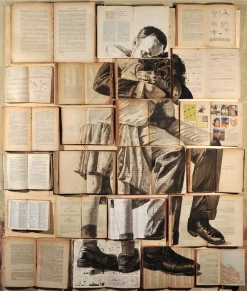 Paintings by Ekaterina Panikanova