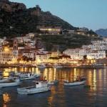 Amalfi Lights