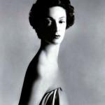 Marella Agnelli 1953