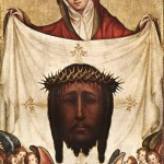 St Veronica by the Master of Saint Veronica