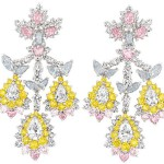 Dior Fine Joaillerie new collection