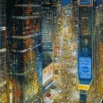 Broadway-New York