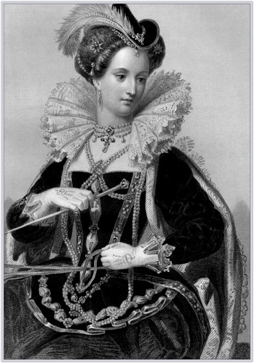 Elizabeth I Medieval and Renaissance beauties