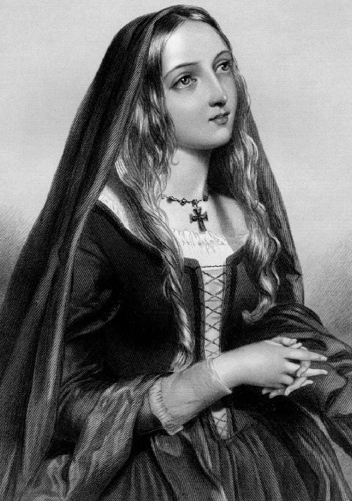 Elizabeth Woodville (c. 1437 – 8 June 1492)