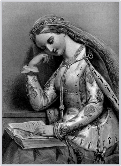 Elizabeth of York (11 February 1466 – 11 February 1503)